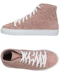 Boemos - High-tops & Sneakers - Lyst