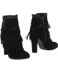 Sam Edelman - Ankle Boots - Lyst