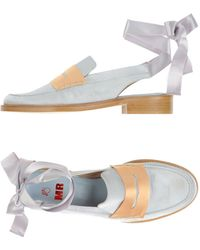 MR by Man Repeller - Loafers - Lyst