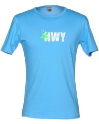 NWY Never Without You - T-shirt - Lyst