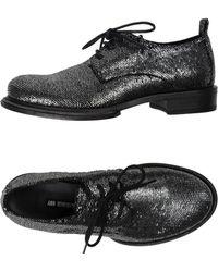 Ann Demeulemeester   Lace-up Shoe   Lyst