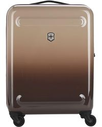 Victorinox Wheeled luggage - Brown