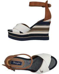 Wrangler - Sandals - Lyst
