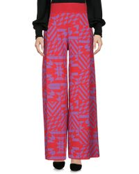 Paolo Errico - Casual Trouser - Lyst