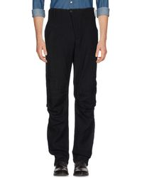 Lost & Found - Casual Pants - Lyst