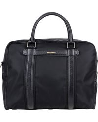 Dolce & Gabbana - Work Bags - Lyst