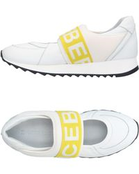 Iceberg - Low-tops & Sneakers - Lyst