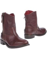 Apepazza - Ankle Boots - Lyst