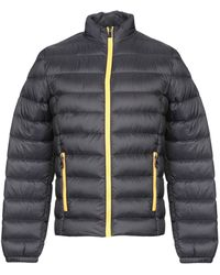 Trussardi - Down Jacket - Lyst
