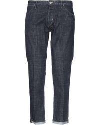 Pt05 Pantaloni jeans