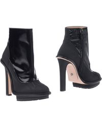 Viktor & Rolf | Ankle Boots | Lyst