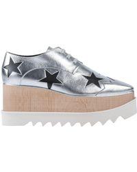 Stella McCartney Zapatos de cordones