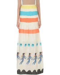 Tsumori Chisato - Long Skirts - Lyst