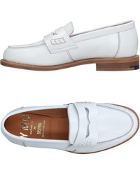 YMC - Loafers - Lyst