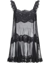 Dolce & Gabbana - Combinación - Lyst