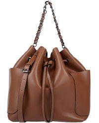 Pieces - Handbags - Lyst