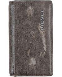 DIESEL - Key Ring - Lyst