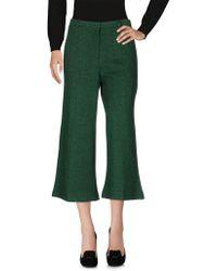 BGN - 3/4-length Shorts - Lyst