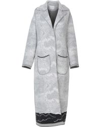 Giada Benincasa - Coat - Lyst