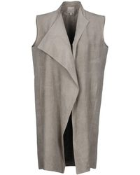 Pauw - Overcoat - Lyst