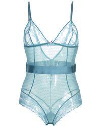 Verdissima - Bodysuit - Lyst