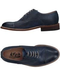 Keep - Lace-up Shoe - Lyst