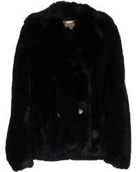 MICHAEL Michael Kors - Faux Fur - Lyst