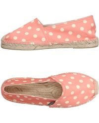 Penelope Chilvers - Espadrilles - Lyst