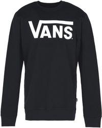 Vans - Sweatshirt - Lyst