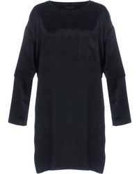 ELEVEN PARIS - Short Dresses - Lyst