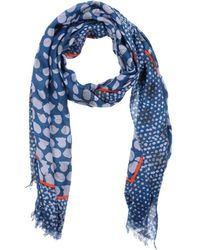 Marc By Marc Jacobs - Scarves - Lyst