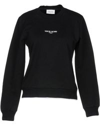 WOOD WOOD - Sweatshirts - Lyst