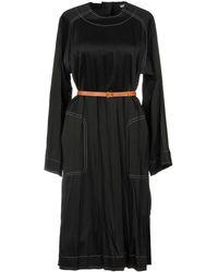 Loewe - Knee-length Dress - Lyst