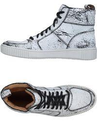 John Varvatos | High-tops & Sneakers | Lyst