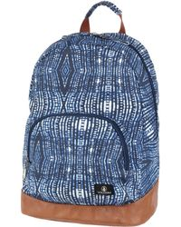 Volcom - Backpacks & Bum Bags - Lyst