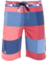Hurley - Pantalons de plage - Lyst