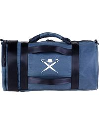 Hackett - Travel & Duffel Bags - Lyst