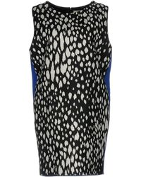 Fausto Puglisi - Short Dress - Lyst