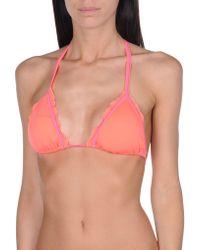 PILYQ - Bikini Top - Lyst