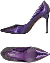 Baldinini - Court Shoes - Lyst