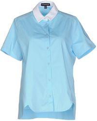 Ostwald Helgason - Shirt - Lyst