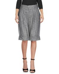 Boy by Band of Outsiders - Bermudas - Lyst