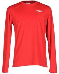 Speedo - T-shirts - Lyst