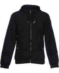 Versace Jeans - Down Jacket - Lyst