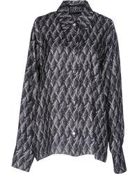 Fontana Couture - Shirts - Lyst