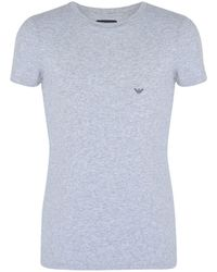 Emporio Armani - Undershirt - Lyst