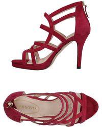 Sargossa - Sandals - Lyst