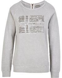 Napapijri - Sweatshirts - Lyst