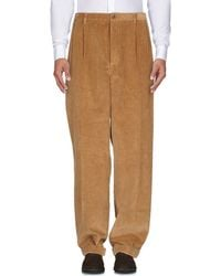 Brooks Brothers - Casual Trouser - Lyst