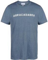 Lucio Castro - T-shirt - Lyst